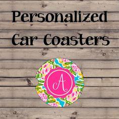Car Coasters   Monogram Car Coaster   Cup Holder Coaster   Car Decor   Mongram Car Decor  #CarCoaster #CarDecor #MonogramCarDecor #MonogramCarCoaster #CarCupHolder #CarCoasters #CupHolderCoaster #CupHolderCoasters #CarAccessories #StoneCoasters
