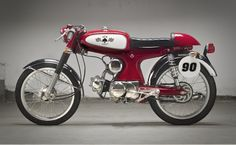 Cool Stuff We Like Here @ CoolPile.com ------- << Original Comment >> ------- honda ss50 zz my first moped