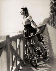 Vintage SM- Looks, it's Palisades Park