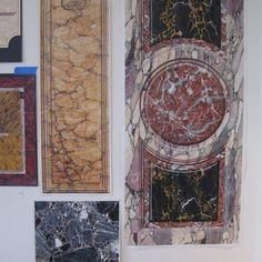 Faux-painted-marble-ct-my-boston-mjp-studios-