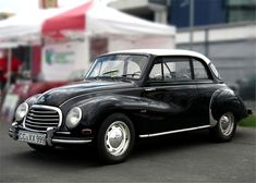 Dkw f 93, We had one like this in green and another one in blue