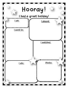 Worksheets Holiday Worksheets 1000 images about holiday worksheets on pinterest i had a great worksheet