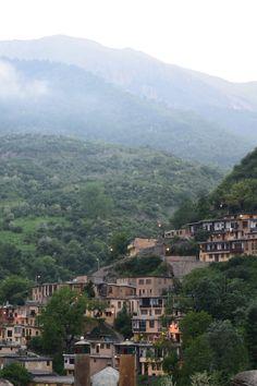 Masuleh, Iran Travel