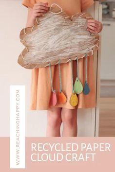 Craft Activities For Kids, Preschool Crafts, Projects For Kids, Diy For Kids, Fun Crafts, Crafts For Kids, Craft Projects, Arts And Crafts, Crafts With Paper Bags