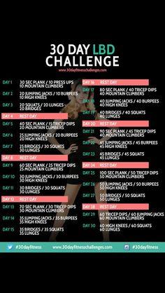 Uitdaging!!