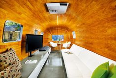 9+Airstream+Trailers+You+Wish+You+Lived+In