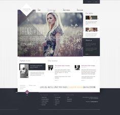 > Fashion House    Photo at top is owned by Łukasz Tomaszewski, http://lucastomaszewski.pl/