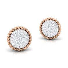 Aleuier Diamond Studs