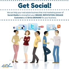 Build trust and loyalty with customers, giving your business credibility using social media marketing. Your business can use social media to tell your story, and demonstrate your expertise on a global scale in real time with very little cost. For more information, visit - www.digitalmarketingrealestate.com  #DigitalMarketingRealEstate #realestate #realestatemiami #southflorida #miami #investormiami  #realtorssouthflorida #realtymiami #realtyflorida #Browardcounty #FortLaurendale