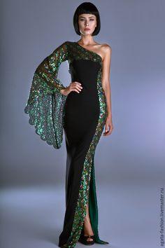 Dinner Gowns, Evening Dresses, Dance Dresses, Prom Dresses, Formal Dresses, Elegant Dresses, Pretty Dresses, Peacock Dress, Moroccan Dress