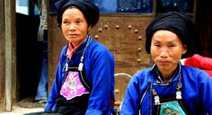 Rachel takes a look at the largest ethnic minority in China, the Zhuang people of the Guangxi Zhuang Autonomous Region.