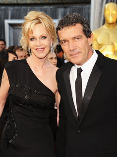 Pin for Later: 19 Celebrity Mistresses Who Became the Main Squeeze Melanie Griffith