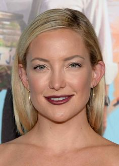 Kate Hudson at a 2014 screening of 'Wish I Was Here'.