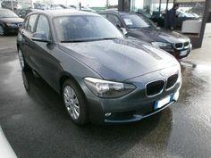 Bmw 116 d 5p. Unique a 18.500 Euro | Berlina | 19.451 km | Diesel | 85 Kw (116 Cv) | 02/2012