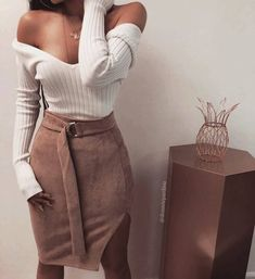 Find images and videos about perfect, outfit goals and outfit inspo on We Heart It - the app to get lost in what you love. Cute Casual Outfits, Fall Outfits, Fashion Outfits, Types Of Fashion Styles, Coats For Women, Beautiful Outfits, Autumn Fashion, Stylish, High Boots