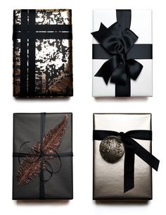 Gift Wrapping Ideas Elegant gift wrapping ideas for Christmas, birthdays or any other occasion. 4 beautiful ways to wraElegant Gift Wrapping Ideas Elegant gift wrapping ideas for Christmas, birthdays or any other occasion. 4 beautiful ways to wra Creative Christmas Gifts, Christmas Tree With Gifts, Xmas Gifts, Diy Gifts, Christmas Things, Homemade Christmas, Homemade Gifts, Elegant Gift Wrapping, Creative Gift Wrapping