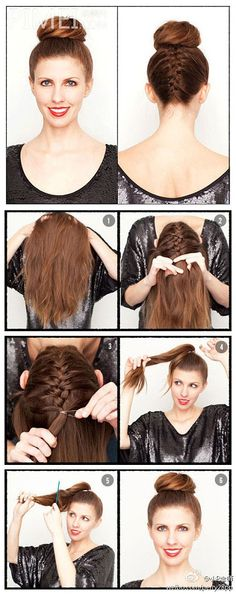 #coiffure#àfaire