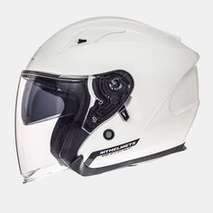 MT AVENUE sv Helmets (WHT). *DOT//ECE*