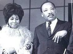 Aretha Franklin and Martin Luther King Soul Musik, Non Plus Ultra, The Blues Brothers, Vintage Black Glamour, Jazz, Aretha Franklin, King Jr, Before Us, Thing 1