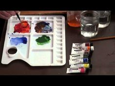 mel make these!! dont forget to re watch this!!! Make Your Own Watercolour Christmas Cards (December 2014)