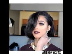 Wow! what an amazing transformations by @anthonycuts - YouTube