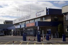 Bad weather affects flights at Humberside Airport