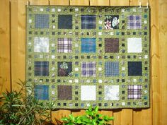 Quilty Indulgence: The Most Important Quilt I've Ever Made