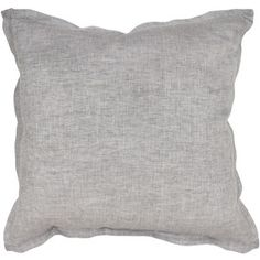 Kosas Home Arabella Linen Throw Pillow