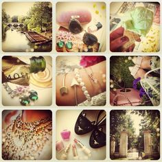 A Girl, A Style_ June in Pictures