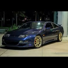 300zx kaminari side skirts - Google Search
