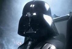 Dark Vador, Seigneur Noir des Sith