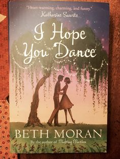 I hope you dance (full book review at link)