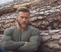 "15.5k Likes, 163 Comments - Stian Bjornes ™ (@stiking1) on Instagram: ""Behind a good beard is good products! The Viking Collection⚔️ ™. . Are you struggling to grow the…"""