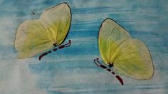 """volare""                                                                         Autor: Mireya Valero"