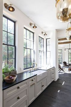 7 Kitchen Trends That Are Dominating 2018 | Pinterest | Cucina