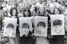 Beatlemania 1965