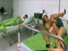 AbsoluPorn - Angelina Valentine en infirmière bonnasse qui se fait déchirer par le medecin chef - Video porno films xxx sexe en streaming