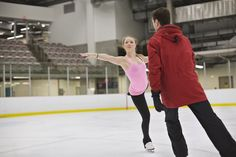 Ten Things You May Not Know About The World of Figure Skating: Almost All Figure Skating Coaches Are Self-Employed