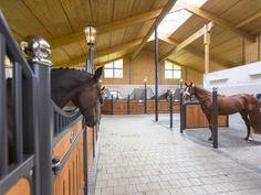 equestrian facility Röwer and Rüb