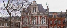 6 Glamorous London Wedding Venues - Bloomsbury House