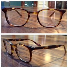 'Woody' in Matte Chestnut. $499.00 at The Pinhole Effect.