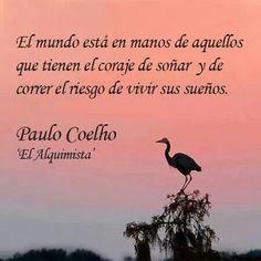 Paulo Coelho 'El Alquimista'