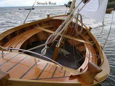 Stroma yole   Shetland & Fair Isle yoal   Pinterest   Photos and Boats