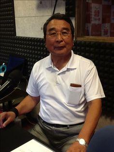 【連区23】  今朝ご出演いただいたのは「葉栗連区」から「連区長」の「小島 薫」さんでした。
