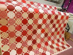 pieceful kwilter: quilts done!