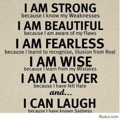 1000+ images about I Love Myself on Pinterest  Love yourself, Dil se and I l...
