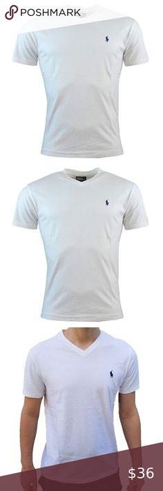 X-Large Green Polo Ralph Lauren T Shirts Crew Necks Classic NW Pine