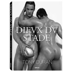 Dieux Du Stade now featured on Fab.