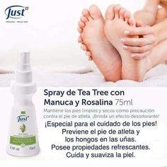 Tea Tree, Soap, Personal Care, Bottle, Athlete's Foot, Feet Care, Feet Nails, Deodorant, Self Care