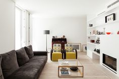 Galeria - Casa em Rato / CHP Arquitectos - 5